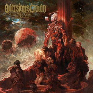 No Escape Clause with AVERSIONS CROWN