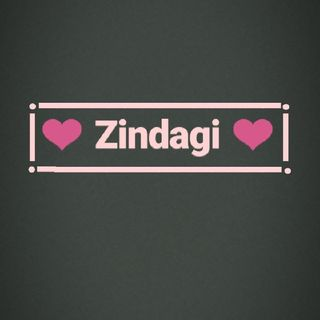 Zindagi | Episode 2 | Syed Azeem | Purity In romance, Is that a thing?