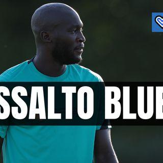 Il Chelsea insiste per Lukaku, Inter e giocatore in trincea