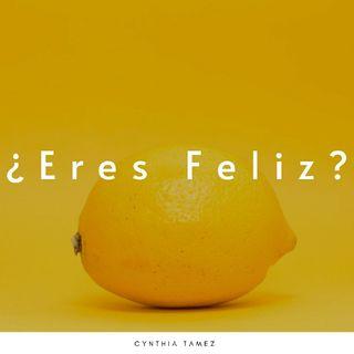 ¿Eres Feliz ?