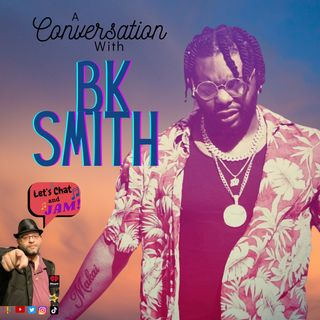 A Conversation With BK Smith
