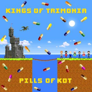 Pills of KoT - episodio 01