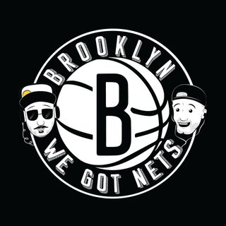 We Got Nets Episode 2 - Kyrie Irving or D'Angelo Russell? 6/20/19