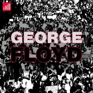 George Floyd - SAMMEN MOD RACISME (3)