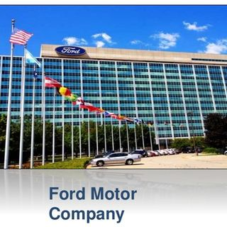 A Culture of Sexual Harassment at Ford in Chicago [Bostonred Network version]