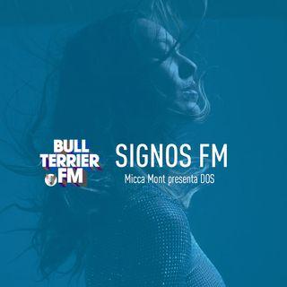 "SignosFM Micca Mont presenta ""DOS"""