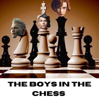 Gli scacchi non sono noiosi