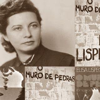 Entrou para a História - Elisa Lispector - www.radiocabriola.net
