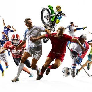 Leyendas del Deporte
