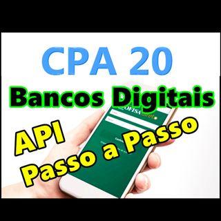 CPA 20 - API o que é e como Funciona