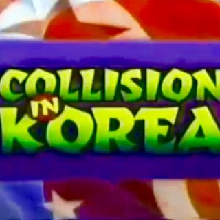 ENTHUSIATIC REVIEWS #194: Collision in Korea 1995 Watch-Along