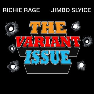 The Variant Issue #38