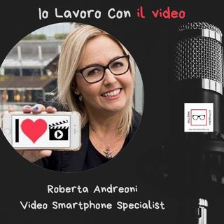 #52 Storie di Professioniste coraggiose con Roberta Andreoni