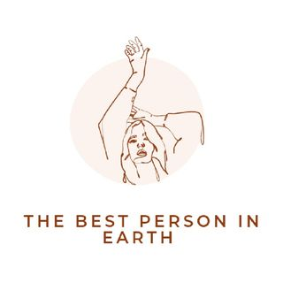 Ep 2 - The Best Person In Earth to have a relationship with
