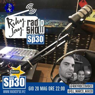 RikyJay Radio Show - ST.2 N.73