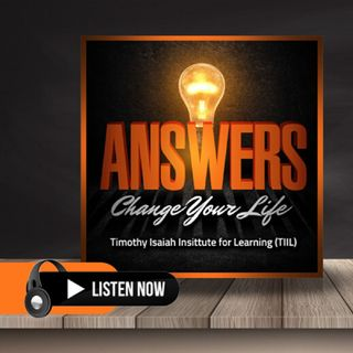 Answers | Business | You Don't Have To bite That Apple | Millennial Guide to Biblical Questions