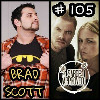 #105 Brad Scott
