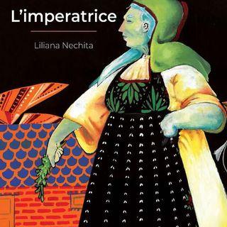 """Liliana Nechita """"L'imperatrice"""""""