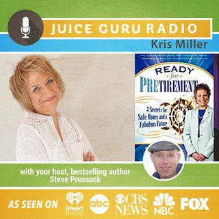 ep. 100: Create Income You Will Never Outlive with Kris Miller