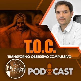 TOC Transtorno Obsessivo Compulsivo - Perguntas e Respostas