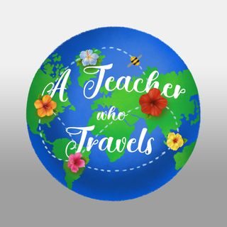 A Teacher Who Travels