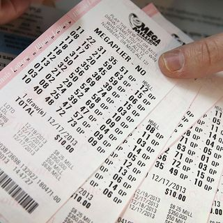 Mega Millions Jackpot Won In CA; $1M, $3M Prizes Won In MA