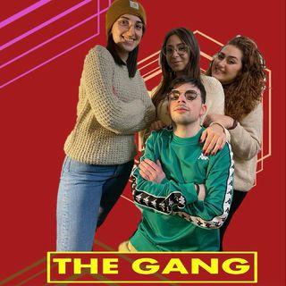 Radio Tele Locale _ THE GANG   #8 Gli Insopportabili