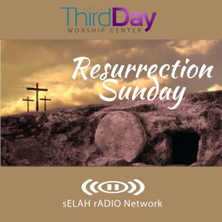 Resurrection Sunday Service 2018