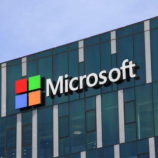 Microsoft investe in Italia 1,5 miliardi di dollari - Radio Number One Tech