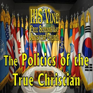 The Politics of the True Christian