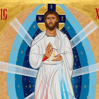 August 25 Divine Mercy Chaplet Live Stream 7:00 a.m.