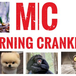 Morning Crankers EP 58