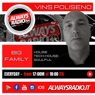 Vins Poliseno - Big Family EP2