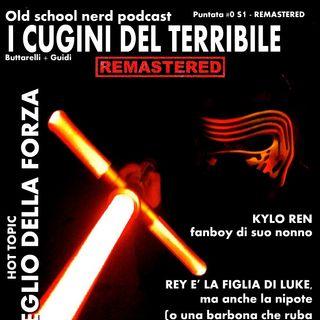 Star Wars - Il Risveglio Del Fan Service REDUX