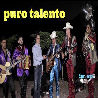 Grupo Fernandez Ft. Regulo Caro Ft. Ariel Camacho La Tuyia - La Fuga Del Dorian (En Vivo 2014)