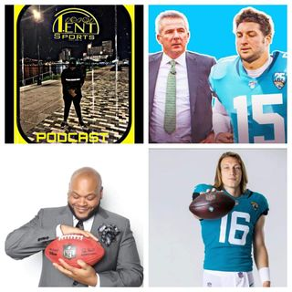 T-ENT SPORTS PODCAST EPISODE 80
