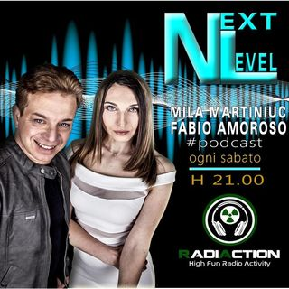 Next Level 31 (Fabio Amoroso & Mila)