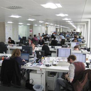 CDMX registra tasa de empleo más alta en 20 años