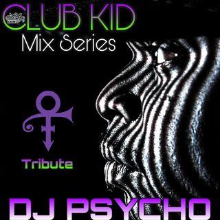 LOLO Knows Club Kid Mix Series... DJ Psycho, Detroit Techno Militia