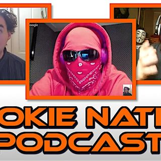 The Sookie Nation Podcast REBOOT #1 - Hosted By Pervert Pete And Full Heavy Gaming