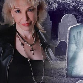 America's Most Haunted Radio Speaks with Paranormal Legend Rosemary Ellen Guiley