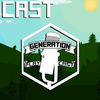 Generation Playcast #6: Hwacha Talkin' Bout