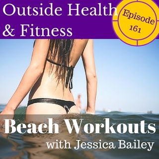 Take Your Fitness to the Beach Workouts for Fun in the Sun