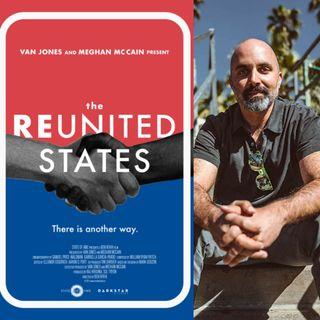 The Reunited States - Filmmaker Ben Rekhi on Big Blend Radio