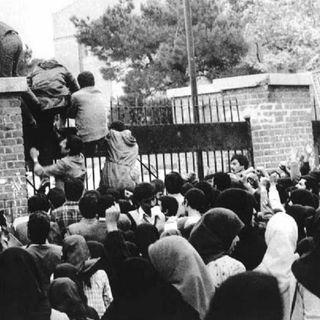 S04E07 - Notizie dal Golfo. Come siamo arrivati a questo punto tra Iran e Stati Uniti?
