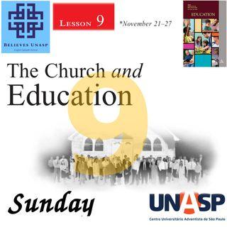 840 - Sabbath School - 22.Nov Sun