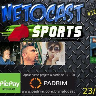 NETOCAST 1208 DE 23/10/2019 - ESPORTES - F1 - FUTEBOL - FUTEBOL FEMININO