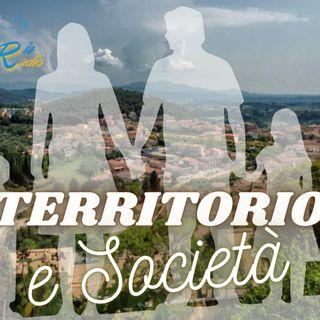 """Territorio e Società """"L'economia dell'Umbria - Rapporto annuale della Banca d'Italia"""""""