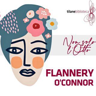 Flannery O'Connor   L'umanità