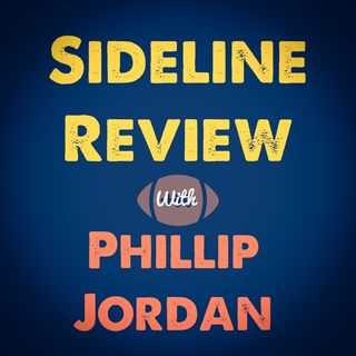 Sideline Review #96:  Brandon Eisenman